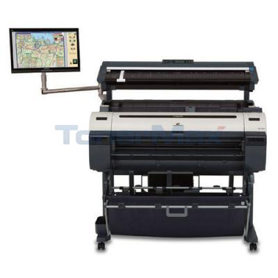 Canon imagePROGRAF iPF760 MFP